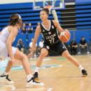 LFB : Alysha CLARK (Lyon ASVEL F.) absente face à St Amand