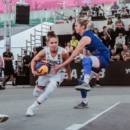 Jeux Européens : Revivez les dernières secondes de la finale