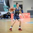 LFB : Camille LENGLET (Nantes-Rezé) absente face à Basket Landes