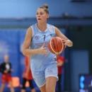 Ligue 2 : Mathilde COMBES rejoint Mondeville