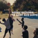 """""""Notre victoire, ce sont nos différences"""", la FFBB s'engage contre le racisme et les discriminations"""