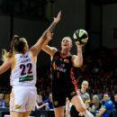 Deux grandes dames du basketball australien tirent leur révérence