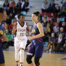 Eurocoupe : Le BLMA tient le choc à Lyon, Basket Landes craque après prolongation en Belgique