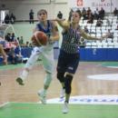 Turquie : Cukurova et Hatay se partagent la tête du championnat