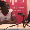 LFB : Réactions d'Aby GAYE et François GOMEZ après Tarbes – Nantes-Rezé