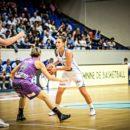 LFB : Alexia PLAGNARD (Basket Landes) absente plusieurs mois