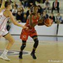 LFB : Aminata KONATE revient à Basket Landes jusqu'à la fin de saison