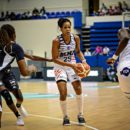 LFB : Marielle AMANT (Lattes-Montpellier) blessée au genou