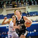 LFB : Lyon ASVEL Féminin a fait le métier sur le parquet du Hainaut Basket