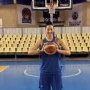 LFB : Olesia MALASHENKO-DEMIRKIRAN rejoint Lattes-Montpellier