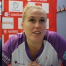 LFB : Réactions de Stéphane LEITE et Kamila STEPANOVA après Villeneuve d'Ascq – Landerneau B. B.