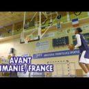 La Minute Inside du 17 novembre 2018 : Avant Roumanie – France