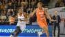 Euroligue : Villeneuve d'Ascq joue gros à Schio, Bourges pour la deuxième place, les Flammes à Hatay