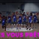 NF1 : Le clip de présentation de l'équipe de Voiron 2018-2019