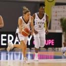 Eurocoupe : Balade allemande pour le BLMA, première victoire européenne pour le Lyon ASVEL Féminin
