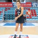 NF1 poule A : Les espoirs de Lyon ASVEL Féminin prennent les commandes !