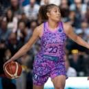 Turquie : Ormanspor recrute Angelica ROBINSON et Johannah LEEDHAM-WARNER, Alexis PRINCE signe à Adana Basketbol