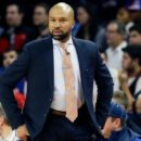 WNBA : Derek FISHER est le nouvel entraîneur des Los Angeles Sparks