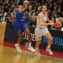WNBA : D'ouest en est, les effectifs se remplissent