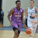 LFB : Shayla COOPER quitte Landerneau Bretagne Basket d'un commun accord