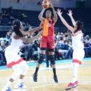 Turquie : Galatasaray et Adana Basketbol terminent l'année en beauté
