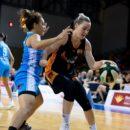 Espagne : Tess MADGEN renforce Zamora pour remplacer Ameryst ALSTON