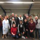 LFB : L'équipe de St Amand donne de son temps pour la bonne cause
