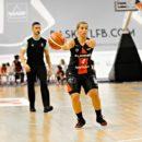 Un jour, je serai Basketteuse #5 : Amel BOUDERRA