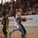 Turquie : Adana Basketbol se relève face à Izmit, Mersin surprend Hatay