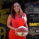 WNBA : Danita JOHNSON est la nouvelle Présidente des Sparks