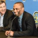 WNBA : James WADE (Chicago) est le Coach de l'Année, Natasha HOWARD (Seattle) Meilleure Défenseure