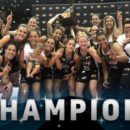 Australie : Canberra champion 2019