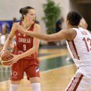Rép. Tchèque : Kristina ARSENIC rejoint le K. P. Brno