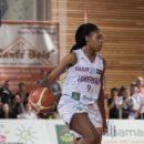 LFB : Bria HOLMES quitte (déjà) Landerneau Bretagne Basket