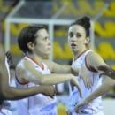 Italie : Lucques, dernière équipe directement qualifiée pour les quarts de finale