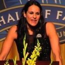 La classe 2019 du Hall of Fame féminin a été dévoilée