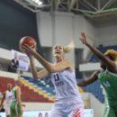 Turquie : Première défaite de la saison pour Cukurova Baskebol en championnat