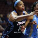 WNBA : Rachel HOLLIVAY signe à Los Angeles, Tamika CATCHINGS devient vice-présidente des Indiana Fever
