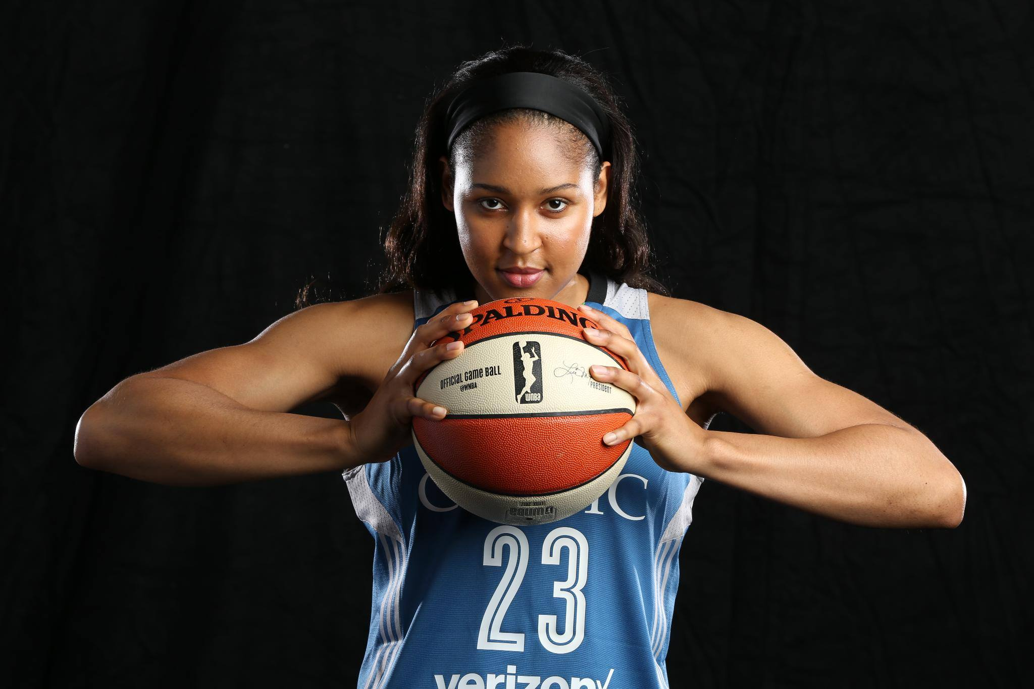 WNBA : Maya MOORE (Minnesota) ne jouera pas cette saison !
