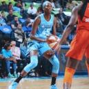 """Astou NDOUR : """"Le basketball est une langue universelle"""""""