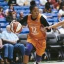 WNBA : Briann JANUARY rempile à Phoenix