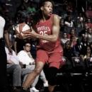 WNBA : Monique CURRIE annonce sa retraite sportive