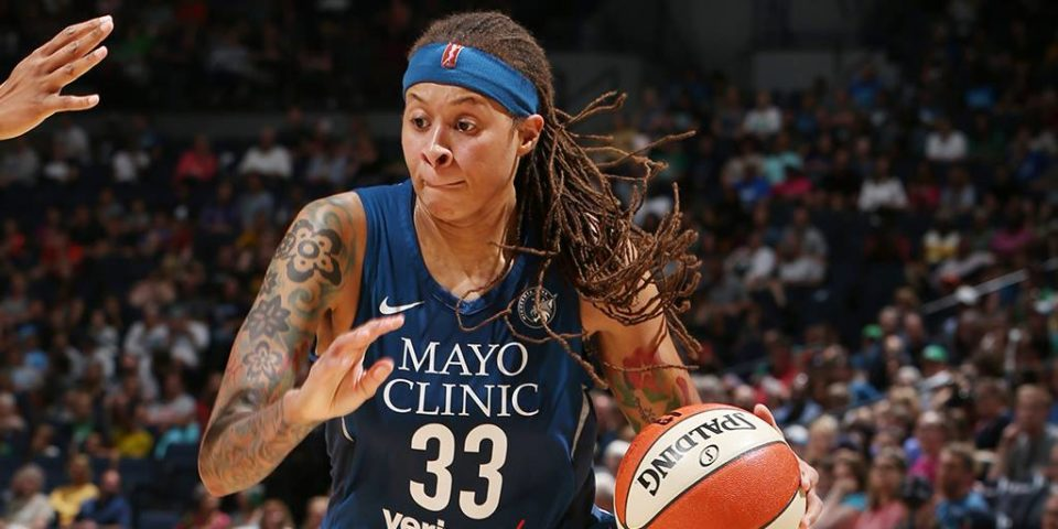 WNBA : Allie QUIGLEY retourne à Chicago, Blake DIETRICK repart à Atlanta, Seimone AUGUSTUS reste finalement à Minnesota