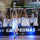 Coupe de la Reine : Salamanque s'offre le trophée pour la huitième fois