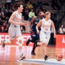Eurocoupe : Le BLMA à 40 minutes du dernier carré, Lyon ASVEL Féminin en Espagne pour finir la tête haute