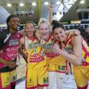 Coupe de la Reine : Gérone et Salamanque se retrouveront encore en finale