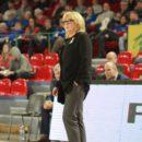 Feue Malgorzata DYDEK, Janeth ARCAIN et Natalia HEJKOVA entrent au Hall of Fame de la FIBA