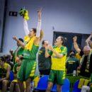 Euroligue : Le Final Four se jouera de nouveau à Sopron