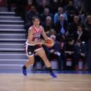 Eurocoupe : Lyon ASVEL Féminin n'avait pas les armes pour rivaliser avec Gérone