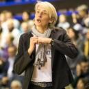 LFB : Cathy MELAIN devrait rester sur le banc de Basket Landes